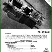 Monoblok na lampie 807 – pierwsze wrażenia z odsłuchu